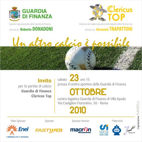 Invito effemeridi 2010