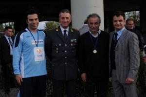 Mister Mondonico, allenatore della GdF
